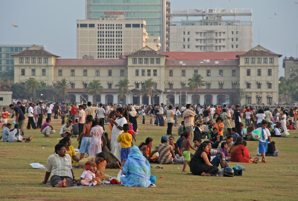 Colombo Sri Lanka in a Day