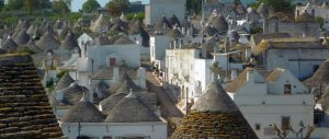 puglia trulli photo
