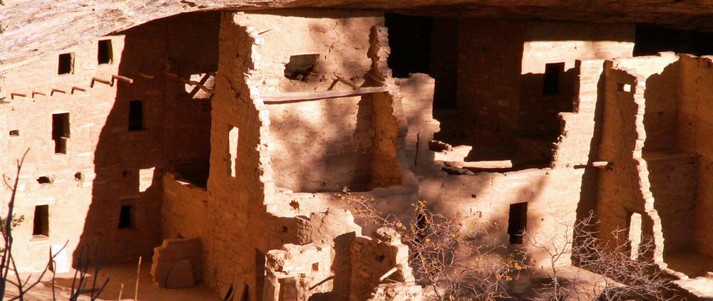 Mesa Verde in Southwestern Colorado