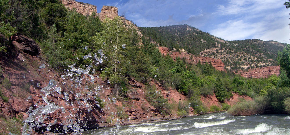 Southwestern Colorado