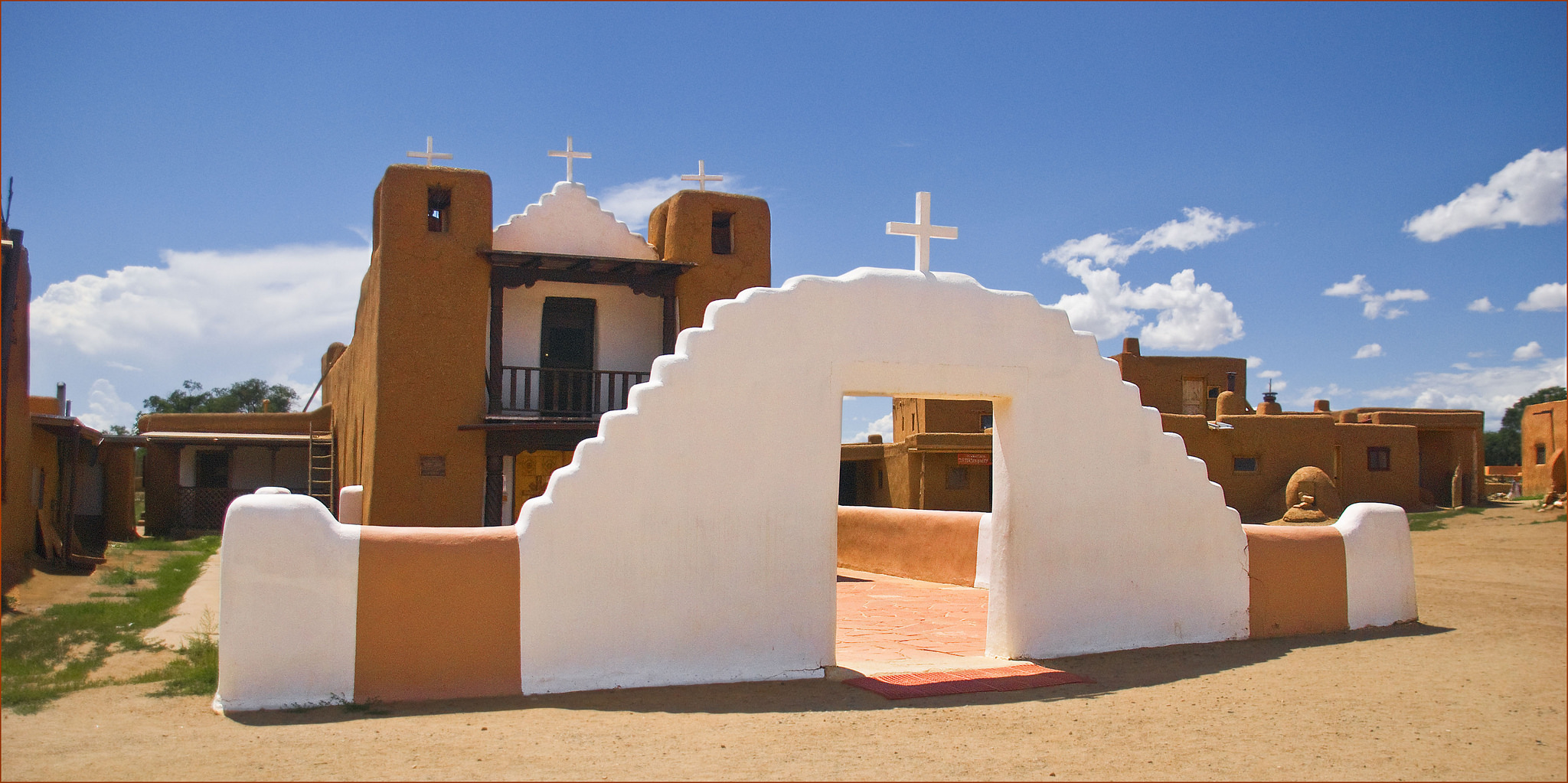 Taos In 2 Days Itinerary Of Top Places To Go And Things To