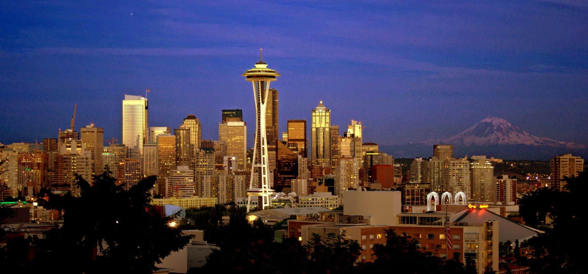Seattle Travel Guide Bindu Trips